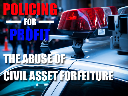 civil asset forfeiture attorney